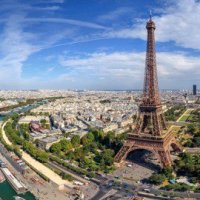 HISTORIE DE FRANCE LA FRANCIA E I SUOI PANORAMI PARTENDO DA PARIGI