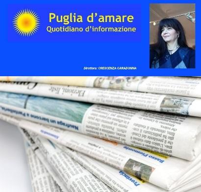 PRIME PAGINE Puglia Basilicata Molise