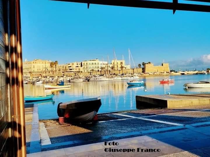 """FESTIVAL DEL DIALETTO 2021Progetto """"oMaggio a Bari"""""""
