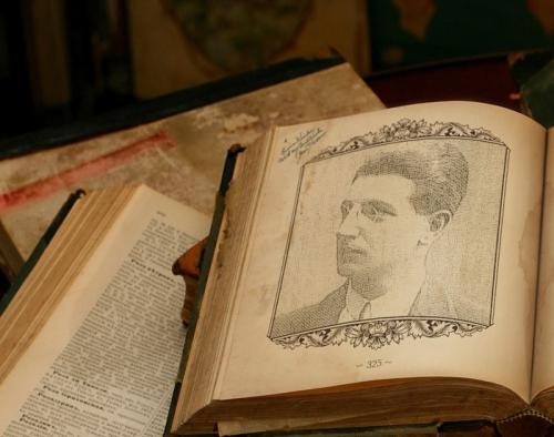 GIROLAMO COMI: poeta salentino