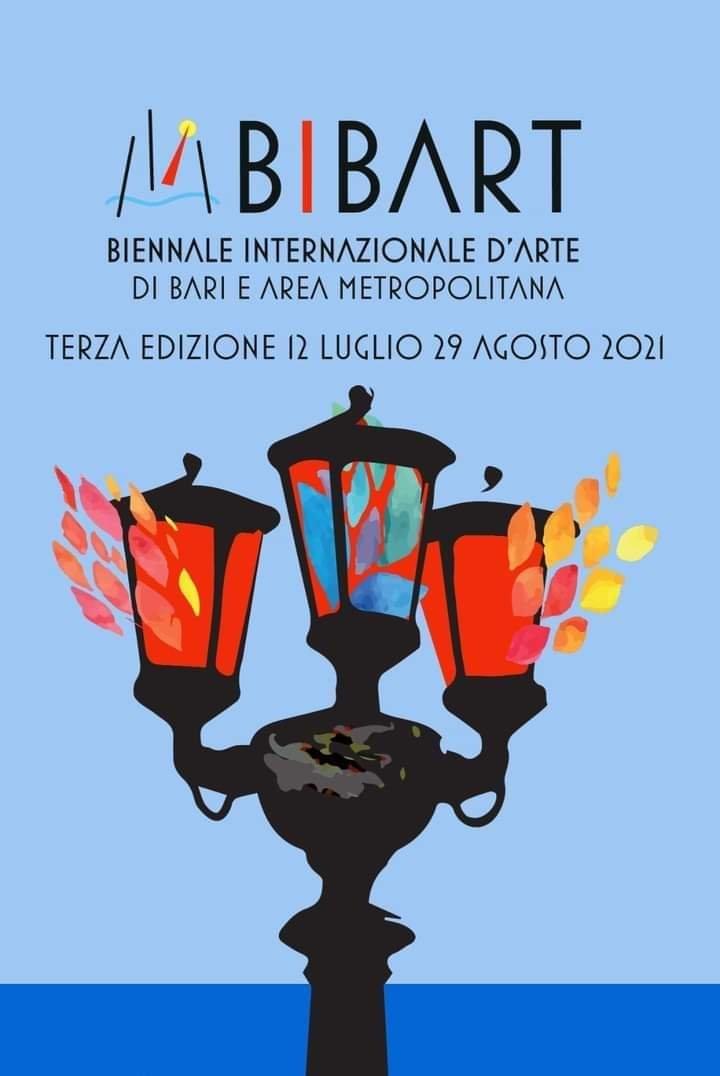BIBART III EDIZIONE BIENNALE INTERNAZIONALE D'ARTE